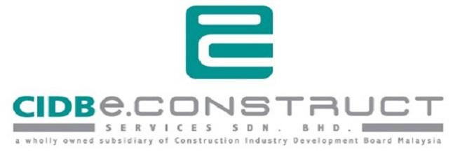 CIDB E-Construct
